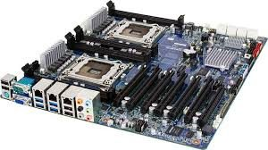 Bitcoin Revival Motherboard
