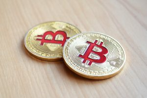 Handeln mit Bitcoin Code